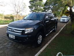 FORD RANGER XLS 2013- (3.2 TURBO DIESEL 4X4)