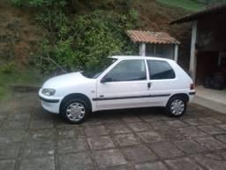 Peugeot 106 Soleil 99/00 - Raridade