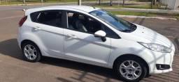 New Ford Fiesta hatch 1.6 S.E