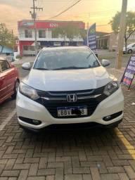 Honda hrv Ex 2018