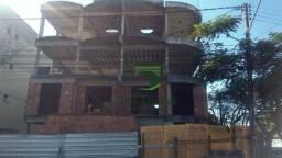 Apartamento à venda, 65 m² por R$ 280.000,00 - Jardim Mariléa - Rio das Ostras/RJ