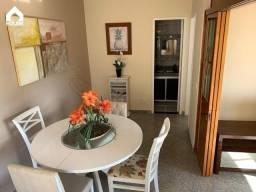 Apartamento à venda com 1 dormitórios em Centro, Guarapari cod:H5377