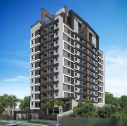 Apartamento à venda com 3 dormitórios em Cristo rei, Curitiba cod:GD0144
