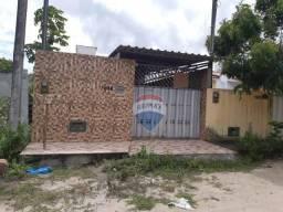 Casa com 2 dormitórios à venda, 63 m² por R$ 25.000,00 - Municípios - Santa Rita/PB