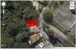 R$ 335.000 Oportunidade: Terreno em Santa Teresa (Largo da França)
