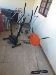 Aparelho de fazer exercícios