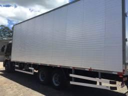 Ford cargo-2428-2013 entrada e parcelas