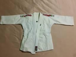 Kimono trançado infantil M03