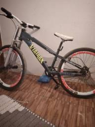 Bike viking troco