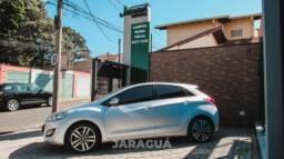 Hyundai i30 2016 1.8 mpi 16v gasolina 4p automatico