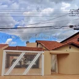 Casa à venda, 4 quartos, 2 suítes, 4 vagas, Vila Miguel Couto - Campo Grande/MS