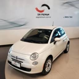 FIAT 500 CULT - 2011/2012