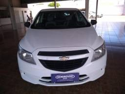 CHEVROLET ONIX 1.0 MPFI LS 8V FLEX 4P MANUAL.