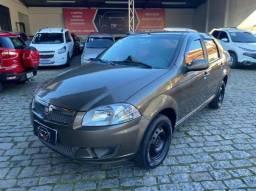 Fiat- Siena 1.0 El 2015 Completo