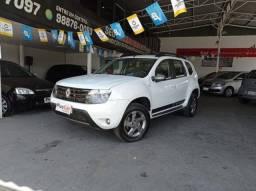 DUSTER 2014/2015 2.0 TECH ROAD II 4X2 16V FLEX 4P AUTOMÁTICO