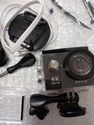 Câmera de Ação 4k EKEN