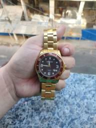 Relógios novos de coleção