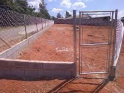 ID Terreno à venda, 925 m² por R$ 320.000 - Jardim Estância Brasil - Atibaia/SP