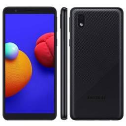 Celular Samsung Galaxy Core 01