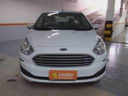 FORD KA 2018/2019 1.0 TI-VCT FLEX SE MANUAL