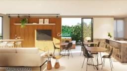 Apartamento à venda com 2 dormitórios em Santo antônio, Joinville cod:11578