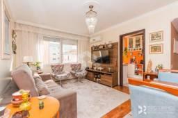 Apartamento à venda com 2 dormitórios em Menino deus, Porto alegre cod:9925062
