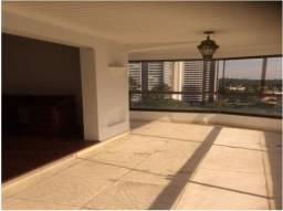 Apartamento com 4 dormitórios à venda, 317 m² por R$ 3.100.000,00 - Campo Belo - São Paulo