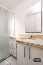 Apartamento com 3 dormitórios para alugar, 66 m² por R$ 2.182/mês - Vila Augusta - Guarulh