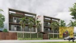 Flat a Beira Mar à venda, 70 m² por R$ 329.000 - Bessa - João Pessoa/PB