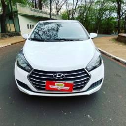 Hyundai Hb20 S 2018