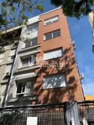 Apartamento à venda com 1 dormitórios em Bom fim, Porto alegre cod:2234