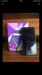 Celular Moto G 8GB- terceira geração - Dual Chip