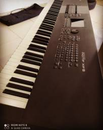 Motif XF8 Yamaha