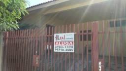 Casa Para Locação Cerejeiras Leal Imóveis 3903-1020