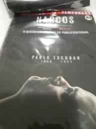 Série Narcos 2 temporada