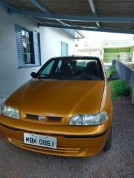 Fiat Palio 1.0 4p 2001