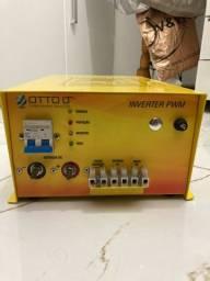 Inversor de energia Otto 3000w 127v