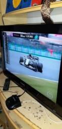 TV LCD Panasonic 32