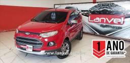 Ford Eco Sport Freestyle 1.6 Flex 2014/2015 Com 01 Ano de Garantia