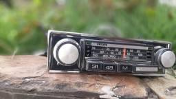 Radio Philips muito novo