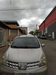 Nissan livina 2011/12