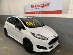 New Fiesta 1.6 SE 2015 com GNV