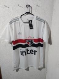 Camisa São Paulo 2020 , camisa de time