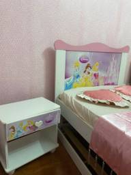 Kit quarto das princesas