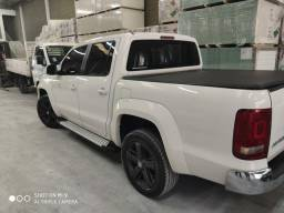 VW Amarok highline 2013