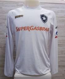 kappa longa jogo Botafogo