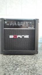 Amplificador cubo para guitarra Borne Strike G30