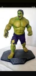 hulk irion studios custumizado 1/10 24cm