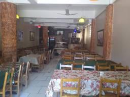 Restaurante a venda no Bairro Menino Deus, 160m2