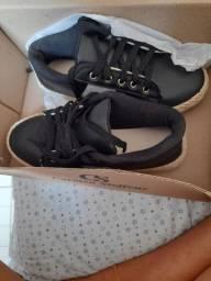 Sapato Carmen Stenffs